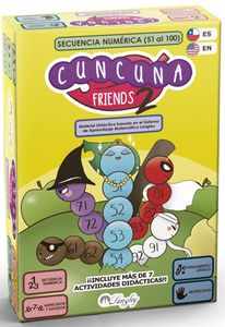 Cuncuna Friends 2