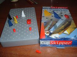 Cup Skipper