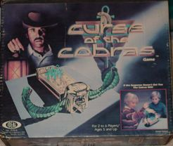 Curse of the Cobras Game