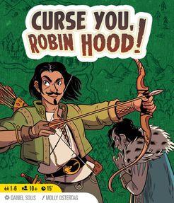Curse You, Robin Hood!