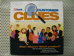 Customer Clues