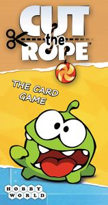 Cut the Rope: The Card Game
