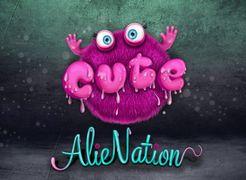 Cute AlieNation