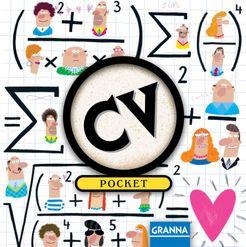 CV Pocket
