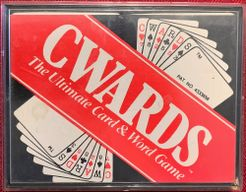 CWARDS: The Ultimate Card & Word Game