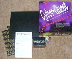 Cyber-Quest