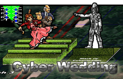 Cyber Wedding