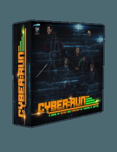 Cyber:Run
