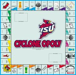 Cyclone-opoly