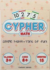 Cypher Math