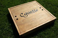 Cyvasse
