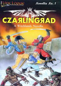 Czarlingrad