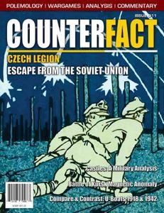 Czech Legion: Escape from the Soviet Union