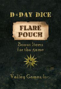 D-Day Dice: Flare Pouch