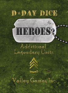 D-Day Dice: Heroes