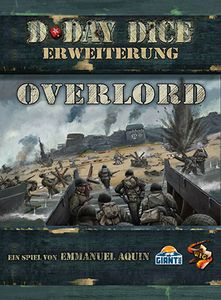 D-Day Dice (Second edition): Overlord