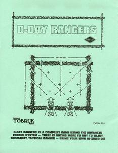 D-Day Rangers