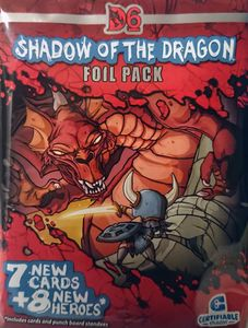 D6: Shadow of the Dragon Booster Pack