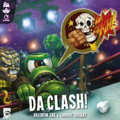 Da Clash!