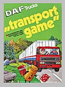DAF Transport Game