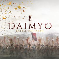 Daimyo: Battle For Japan