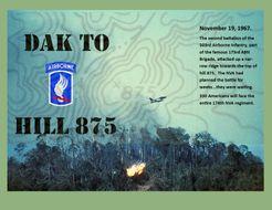 Dak To: Hill 875