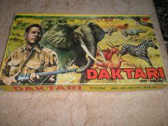 Daktari on safari