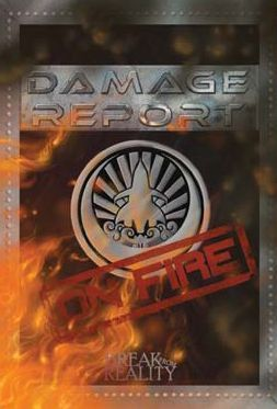 Damage Report: On Fire