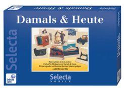 Damals & Heute: Selecta Nobile