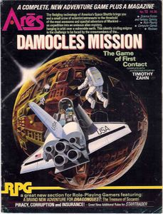 Damocles Mission