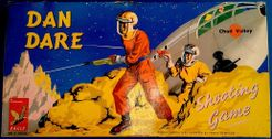 Dan Dare Shooting Game