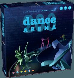 Dance Arena 200
