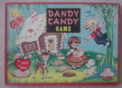 Dandy Candy Game