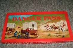 Danger Pass