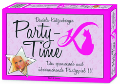 Daniela Katzenberger Party-Time