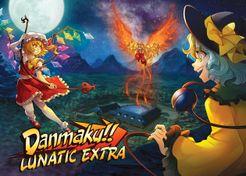 Danmaku!!: Lunatic Extra
