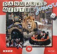 Danmarksmester Junior