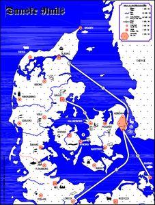 Danske Rails
