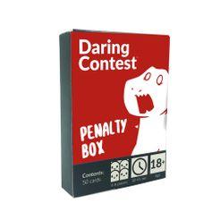 Daring Contest: Penalty Box