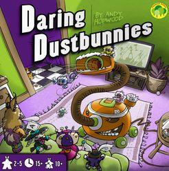 Daring Dustbunnies
