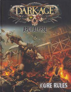 Dark Age: Apocalypse Core Rules