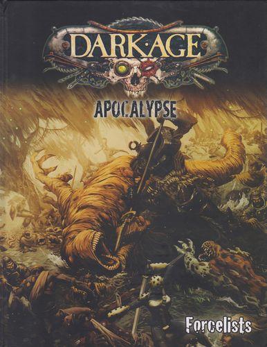 Dark Age: Apocalypse – Forcelists