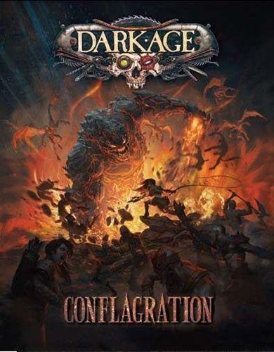 Dark Age: Conflagration