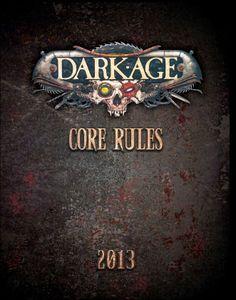 Dark Age Core Rules