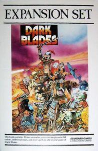 Dark Blades Expansion Set