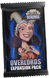 Dark Dealings: Overlords