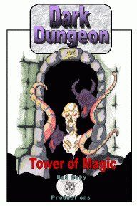Dark Dungeon 4: Tower of Magic