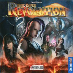 Dark Empire: Revolution