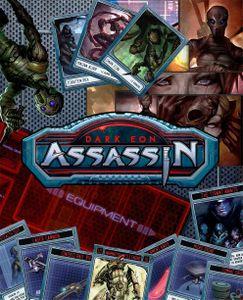 Dark Eon Assassin