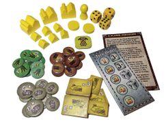 Dark Horse: 5 Player Expansion